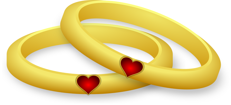 Blahopřání k svatbě, sms texty - Blahopřání k svatbě pro muže a ženu